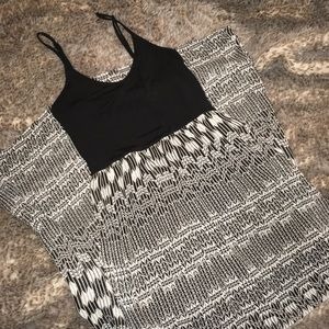 Forever 21 maxi dress Size small